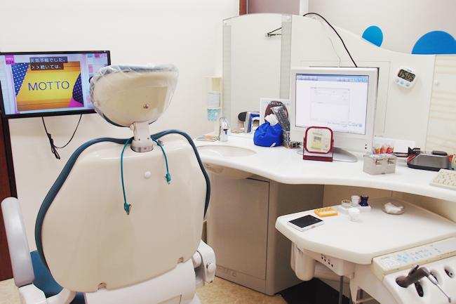 アクア歯科医院photo
